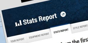 Stats Report